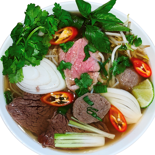 PHO (SMALL/LARGE)